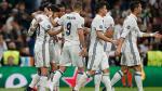 Real Madrid goleó 5-1 a Legia Varsovia en casa por la UEFA Champions League - Noticias de liga espanola