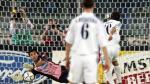 ¿Cuál había sido el último penal atajado por Gianluigi Buffon en Champions League? - Noticias de pavel vanek