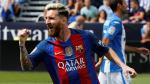 Fichajes Manchester City: Messi sí había estado en los planes de Guardiola - Noticias de liga espanola
