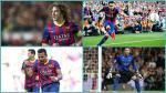 Guardiola los tuvo a su mando: sus jugadores que ya no están en el Barcelona - Noticias de futbol espanol barcelona