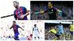 Barcelona recibe al City: un espectacular partido de casi un billón de euros - Noticias de graas silva foster