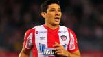 """Ovelar: """"Los que juegan en el fútbol peruano deberían mostrar más entrega y amor"""" - Noticias de willian medardo chiroque willyan junior mimbela"""