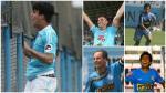 Sporting Cristal: los delanteros que extrañas con la camiseta celeste - Noticias de luis bonnet