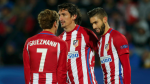 ¡Triunfazo en Rusia! Atlético de Madrid derrotó 1-0 a Rostov por Champions - Noticias de cesar calderon