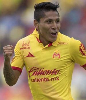 Con Raúl Ruidíaz: Morelia perdió 3-1 con León por la Liga MX
