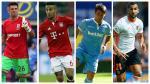 El once ideal de los jugadores de La Masia que no juegan en Barcelona - Noticias de uefa
