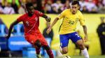 Brasil presentó su lista para enfrentar a Perú y Argentina en Eliminatorias - Noticias de roberto miranda