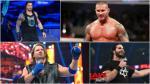 WWE: estas serían las superestrellas que se enfrenten en Raw vs. Smackdown - Noticias de aj lee