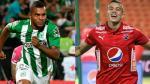Atlético Nacional vs. Independiente Medellín EN VIVO: juegan por la Liga Águila - Noticias de juan lopez chuquillahua