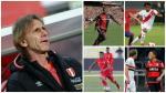 Selección Peruana: la realidad de los convocados 'extranjeros' por Ricardo Gareca - Noticias de beto cuevas