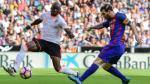 Barcelona vs. Valencia EN VIVO en Mestalla por Liga Santander - Noticias de martin woodtli