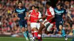Arsenal no pudo con Middlesbrough y empató 0-0 en casa por Premier League - Noticias de alexis ayala