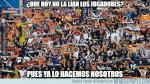 Los mejores memes del sufrido triunfo del Barcelona ante Valencia - Noticias de luis valencia