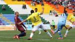 Real Garcilaso ganó 2-0 a La Bocana por la Liguilla A - Noticias de diego minaya