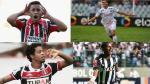 Con Christian Cueva: los volantes con más goles marcados en el Brasileirao - Noticias de lionel messi