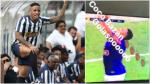 Alianza Lima: Farfán celebró el gol de Bazán por redes sociales [VIDEO] - Noticias de jorge bazan