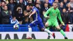 Pedro sorprendió en el Chelsea-Manchester United con gol a los 29 segundos - Noticias de liga espanola