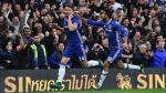 Manchester United se durmió y Cahill puso el segundo del Chelsea - Noticias de segundo