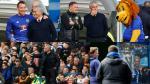 El regreso Mourinho a Stamford Bridge: así fue el recibimiento a su antigua casa - Noticias de roman abramovich