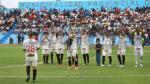 Universitario de Deportes: la fiesta crema se armó en Huacho (FOTOS) - Noticias de aranda torres