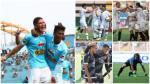 Fútbol Peruano: las goleadas que surgieron en el año [VIDEO] - Noticias de angel comizzo