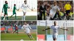 ¿Dónde están los jugadores del primer equipo del Real Madrid Castilla de Zidane? - Noticias de cristiano ronaldo cristiano ronaldo