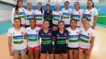 Vóley peruano: conoce el cronograma de sus partidos en el Sudamericano Sub 20 - Noticias de flavia sanchez