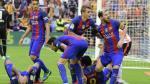 Barcelona: la sentida carta del autor del botellazo a Neymar en Mestalla - Noticias de messi