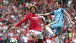 Manchester United vs. Manchester City: hoy derbi por Copa de la Liga Inglesa - Noticias de juan carlos fangacio pese