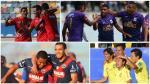 ¿Alianza Lima aún puede estar en los playoffs?: así va la lucha por el cuarto lugar - Noticias de la bocana vs deportivo municipal