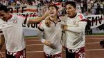 ¿Dónde están los extranjeros más recordados que jugaron hace poco en el Perú? - Noticias de german huarto