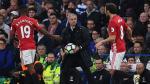 """Manchester United: Mourinho es """"frío y distante"""" con sus jugadores - Noticias de real madrid"""