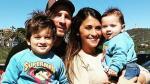 Lionel Messi aprovecha y disfruta de sus 'vacaciones' en Eurodisney - Noticias de cristiano ronaldo cristiano ronaldo