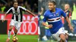 Juventus vs. Sampdoria: se miden hoy por la fecha 10 de la Serie A - Noticias de milan hora
