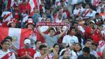 Perú vs. Brasil: precios y lugares de venta de entradas para el partido - Noticias de fútbol peruano