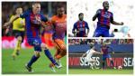 Barcelona: los jugadores que más se han lesionado en los últimos años - Noticias de thomas vermaelen