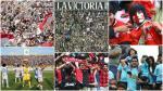 Fútbol Peruano: los 10 clubes con más pagantes en Primera y Segunda División - Noticias de cienciano alianza lima