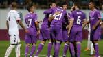 Real Madrid goleó a Cultural Leonesa y quedó cerca de octavos de Copa del Rey - Noticias de ruben mori