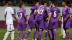 Real Madrid goleó a Cultural Leonesa y quedó cerca de octavos de Copa del Rey - Noticias de alex gonzalez