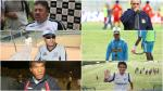 Roberto Chale y diez técnicos que dirigieron en más de cinco clubes en Primera - Noticias de teddy cardama
