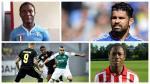Cuando la cara engaña: 11 futbolistas que aparentan más de su edad - Noticias de joseph minala