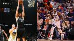 Con Manu Ginóbili: San Antonio Spurs vs. Sacramento Kings por la NBA - Noticias de santa cruz benev