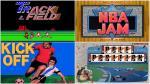 Los videojuegos de antaño con los que nuestros padres imaginaban ser deportistas - Noticias de meones en la calle