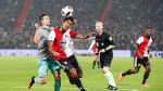Renato Tapia: un cabezazo que pudo ser gol y por qué le es difícil estar en Feyenoord - Noticias de ajax