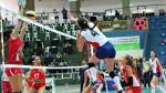 Perú derrotó 3-0 a Chile en Sudamericano Sub 20 - Noticias de flavia sanchez