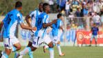 Alianza Atlético 1-1 Ayacucho FC: 'zorros' rescataron un punto de Sullana - Noticias de jaime huerta
