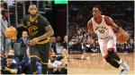 Con LeBron James: Cleveland Cavaliers vs. Toronto Raptors por la NBA - Noticias de kevin james