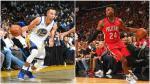 Con Stephen Curry y Kevin Durant: Golden State Warriors vs. Pelicans por la NBA - Noticias de santa anita ingen