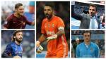 ¿Qué es de la vida de los jugadores de Italia que ganaron el Mundial 2006? - Noticias de marco amelia