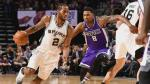 San Antonio Spurs venció 102-94 a Sacramento Kings por la NBA - Noticias de adam silver